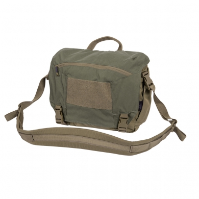 Ta�ka p�es rameno URBAN COURIER MEDIUM ADAPTIVE GREEN/COYOTE