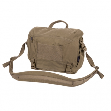 Ta�ka p�es rameno URBAN COURIER MEDIUM COYOTE