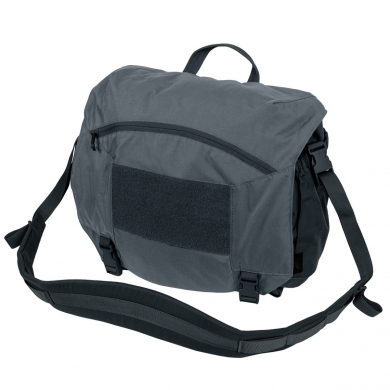 Ta�ka p�es rameno URBAN COURIER MEDIUM �EDO/�ERN�