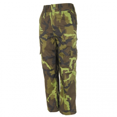Kalhoty dìtské US BDU vz.95
