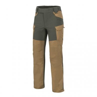 Kalhoty HYBRID OUTBACK PANTS® COYOTE/TAIGA