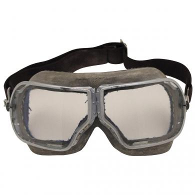 Brýle RUSKÉ na motorku orig. nové