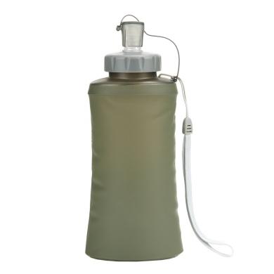 Láhev na vodu skládací 1,5 litru