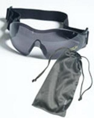 Brýle COMMANDO PARA Mil-Tec - SMOKE