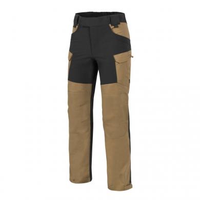 Kalhoty HYBRID OUTBACK® COYOTE/ÈERNÉ