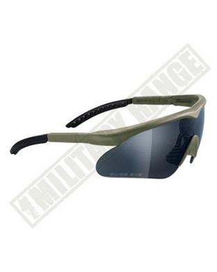 Brýle taktické RAPTOR OLIV
