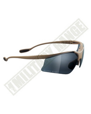 Brýle taktické STINGRAY M/P COYOTE