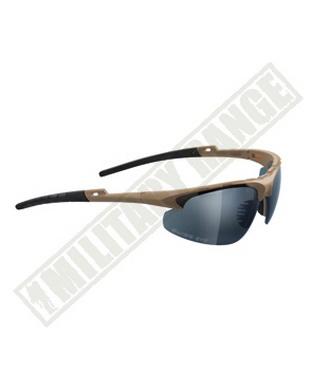 Brýle taktické SWISS EYE APACHE COYOTE