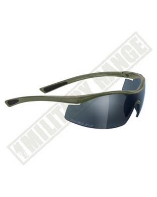 Brýle taktické F-18 OLIV