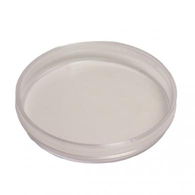 Petriho misky plastové 9cm sada 10 ks