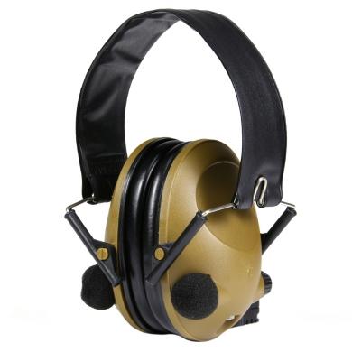 Sluchátka elektronická ACTIV proti hluku COYOTE