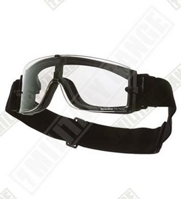 Brýle taktické Bollé X-800 - ÈIRÉ