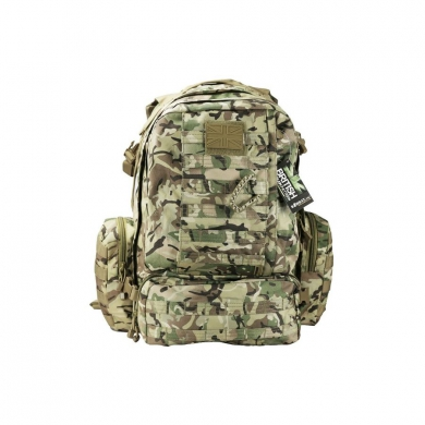 Batoh VIKING Patrol Pack MOLLE 60 litrù BTP
