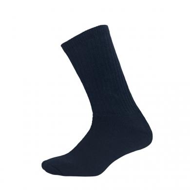 Ponožky US ATHLETIC MODRÉ vel.10-13
