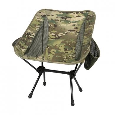 Židle RANGE CHAIR® skládací MULTICAM®