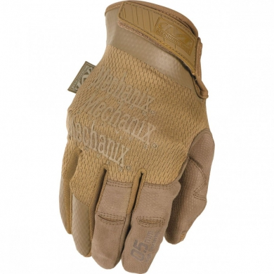 Rukavice MECHANIX SPECIALTY 0,5mm COYOTE