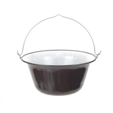 Kotlík smaltovaný 4 litry BARA