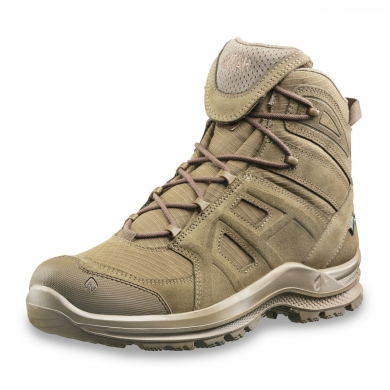 Boty BLACK EAGLE TACTICAL 2.0 MID COYOTE