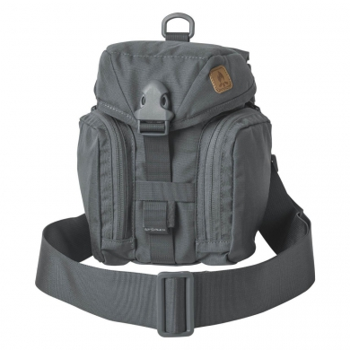 Taška pøes rameno ESSENTIAL KITBAG® SHADOW GREY