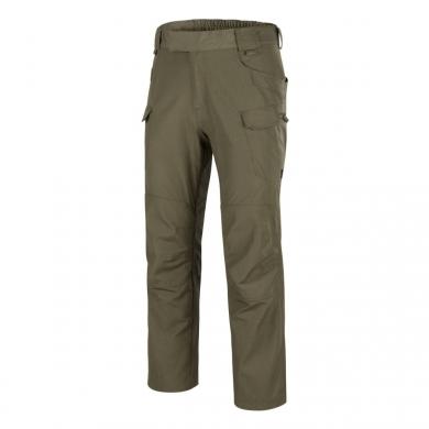 Kalhoty UTP FLEX ADAPTIVE GREEN