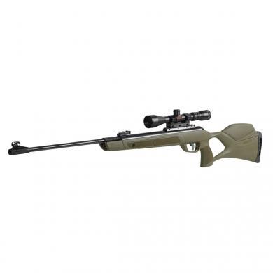 Vzduchovka G-MAGNUM JUNGLE 4,5mm s puškohledem