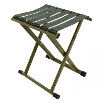Židlièka skládací ARMY NATURE