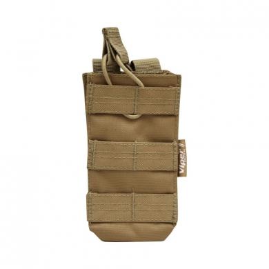 Pouzdro na zásobník M4/M16 RELEASE COYOTE