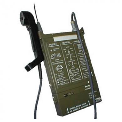 Radiostanice RF-10 použitá