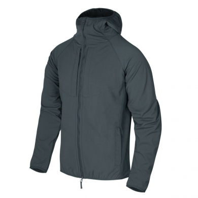 Bunda URBAN HYBRID softshell SHADOW GREY