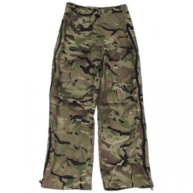 Kalhoty BRITSKÉ lehké s membránou MTP