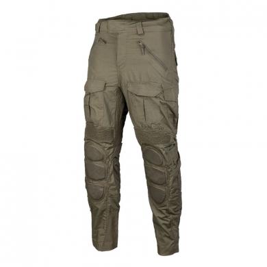 Kalhoty COMBAT CHIMERA taktické ZELENÉ