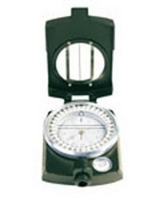 Kompas ARMY OLIV kovový
