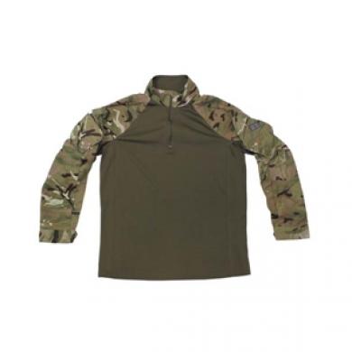 Košile taktická britská Combat MTP