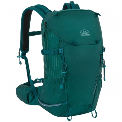 Batoh SUMMIT 25 l Leaf Green