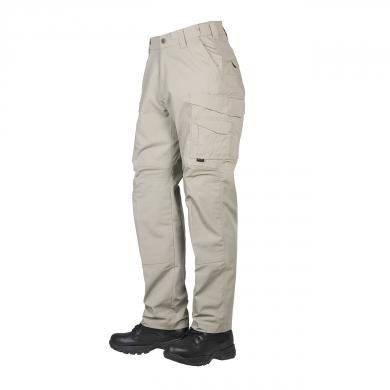 Kalhoty 24-7 SERIES® PRO FLEX rip-stop KHAKI