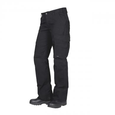 Kalhoty dámské 24-7 SERIES® PRO FLEX rip-stop ÈERNÉ