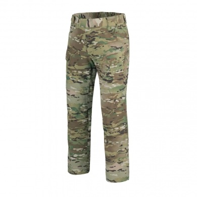 Kalhoty OUTDOOR TACTICAL® softshell MULTICAM®