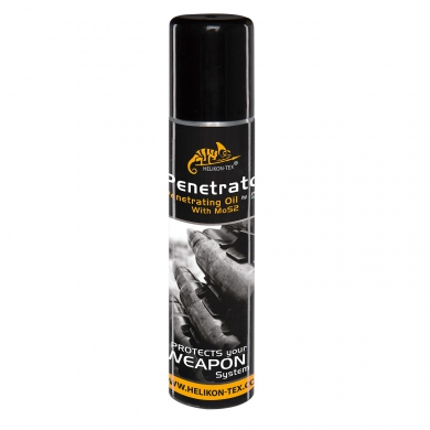 Olej penetraèní MOS2 100 ml