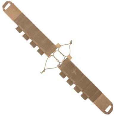 Pás elastický na zásobníky DARK COYOTE
