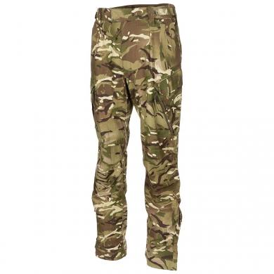 Kalhoty COMBAT AIR CREW FR MTP original