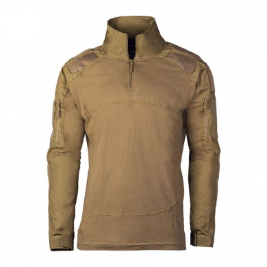 Košile taktická CHIMERA DARK COYOTE