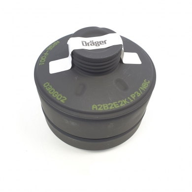 Filtr DÄGER ARSE-F001 do plynové masky