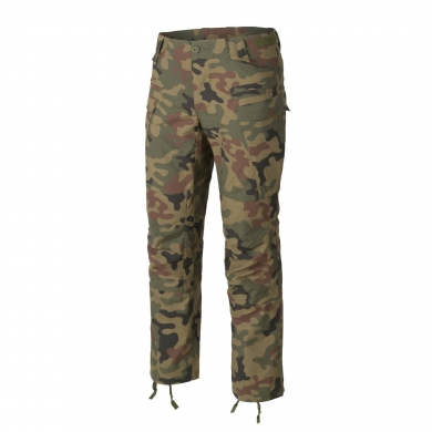 Kalhoty SFU NEXT MK2® PL WOODLAND