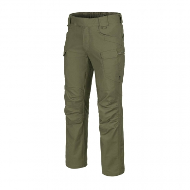Kalhoty URBAN TACTICAL OLIVE GREEN
