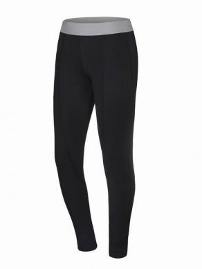 Dìtské termo spodky, spodní kalhoty - Èerné