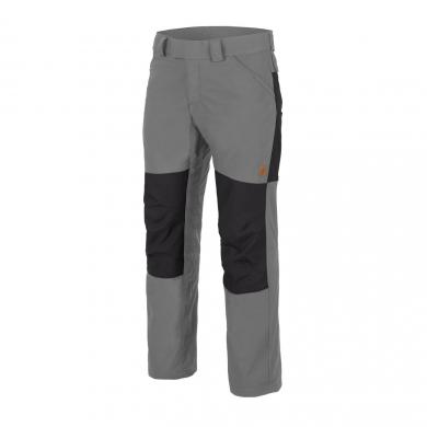 Kalhoty WOODSMAN CLOUD GREY/ASH GREY