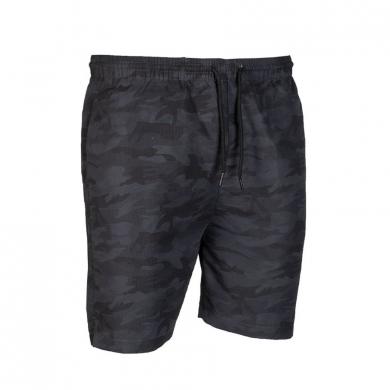 Plavky šortky METRO DARK CAMO
