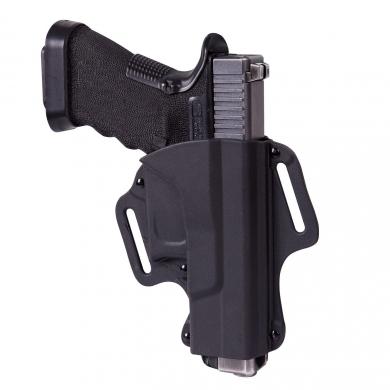 Pouzdro OWB pistolové GLOCK 19 plastové POLYMER