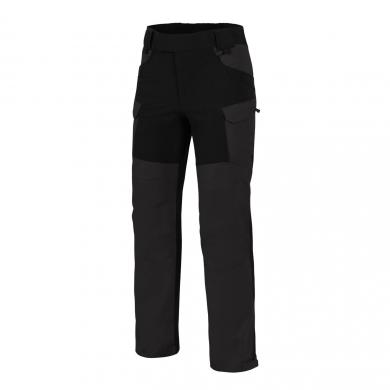 Kalhoty HYBRID OUTBACK® ASH GREY/ÈERNÉ