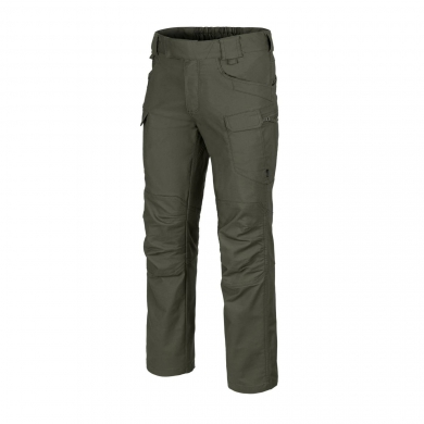 Kalhoty URBAN TACTICAL TAIGA GREEN